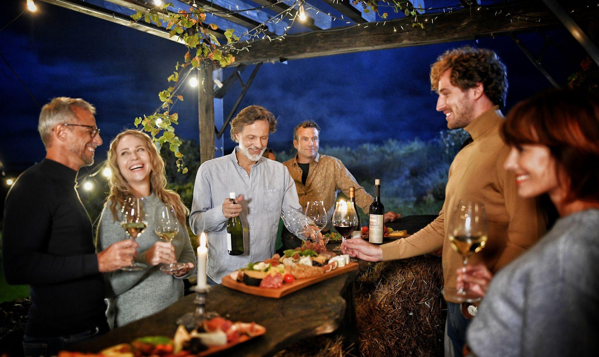 Borutazás: új menüponttal bővült a bor.hu