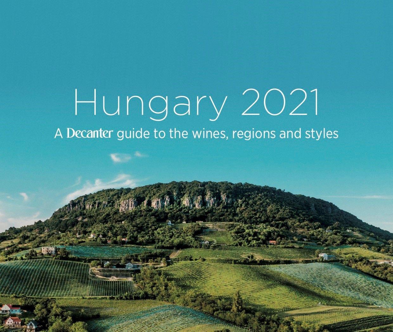 Magyar borok premierje a világ legismertebb borászati szaklapjában