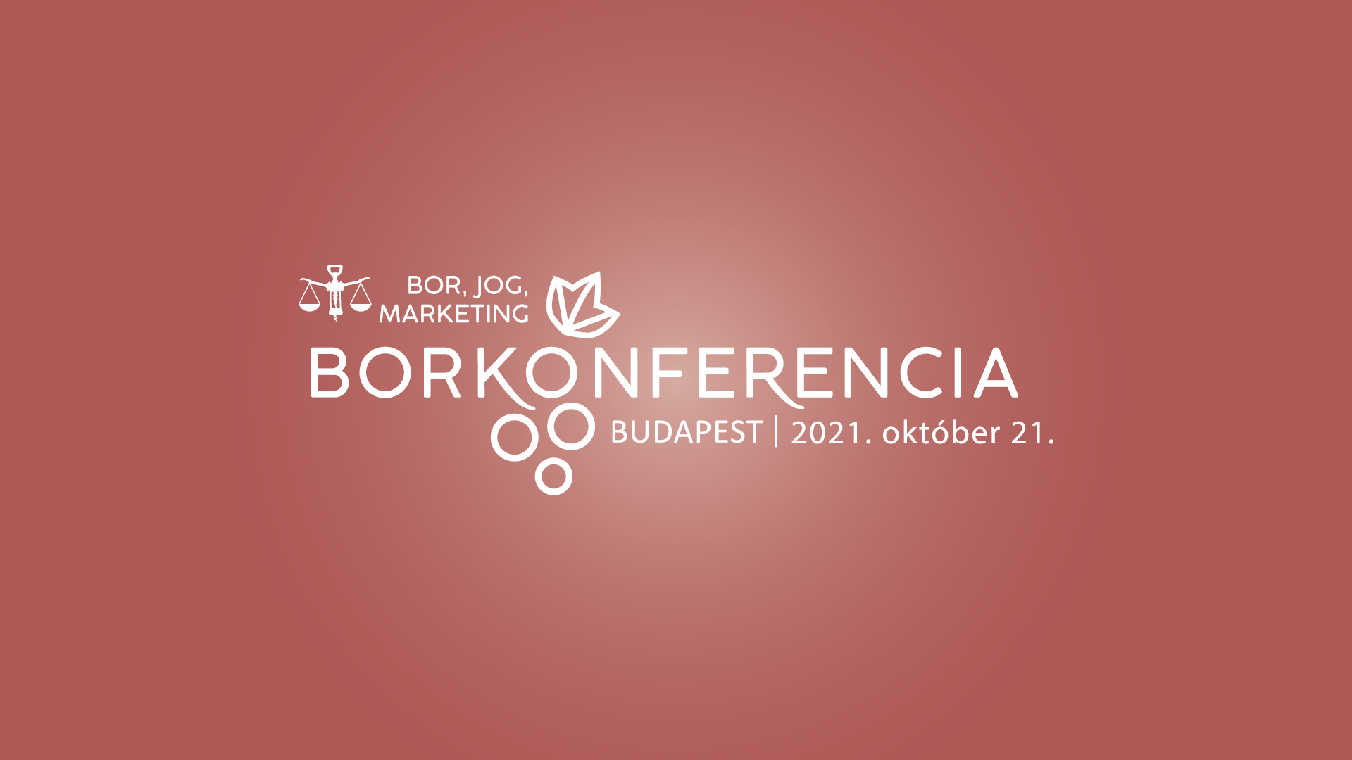 Wine Conference