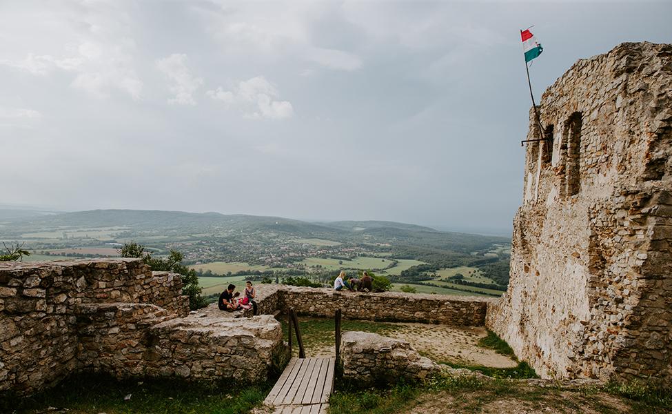 Balaton-felvidéki borvidék