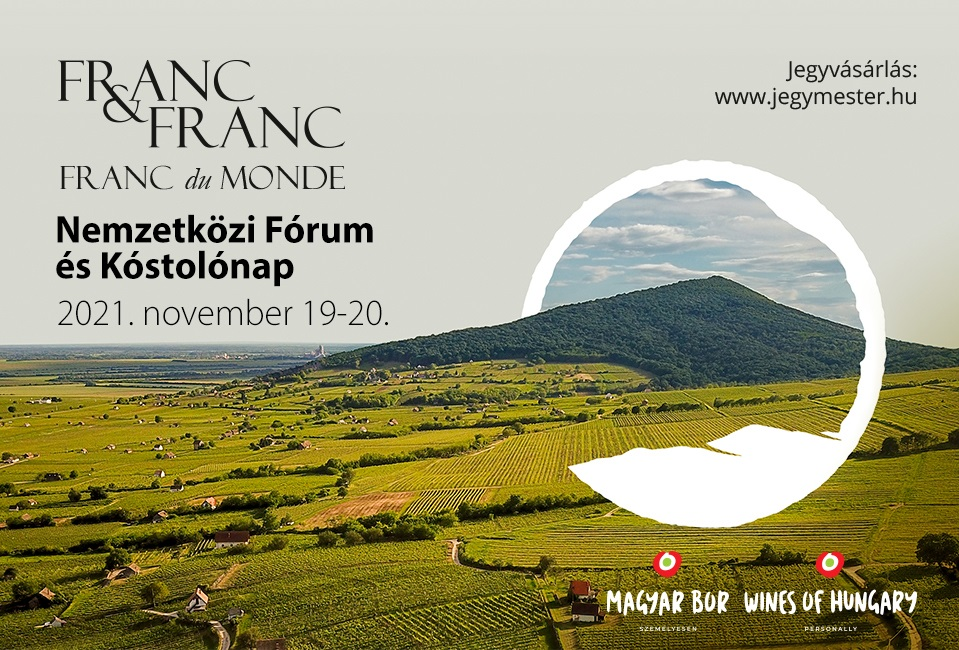 Franc & Franc 2021 International Conference and Tasting Day