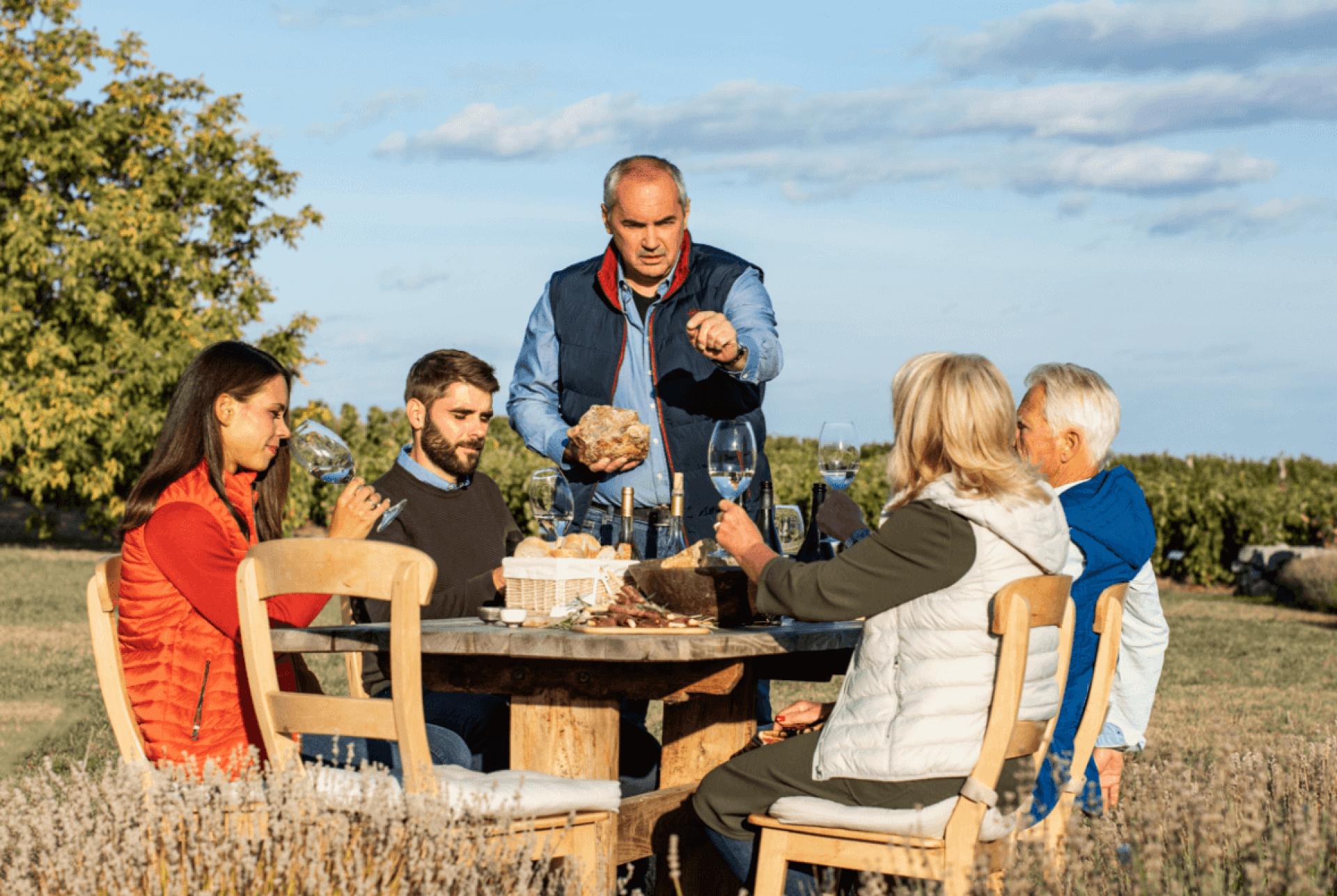 A borfogyasztás kultúrája