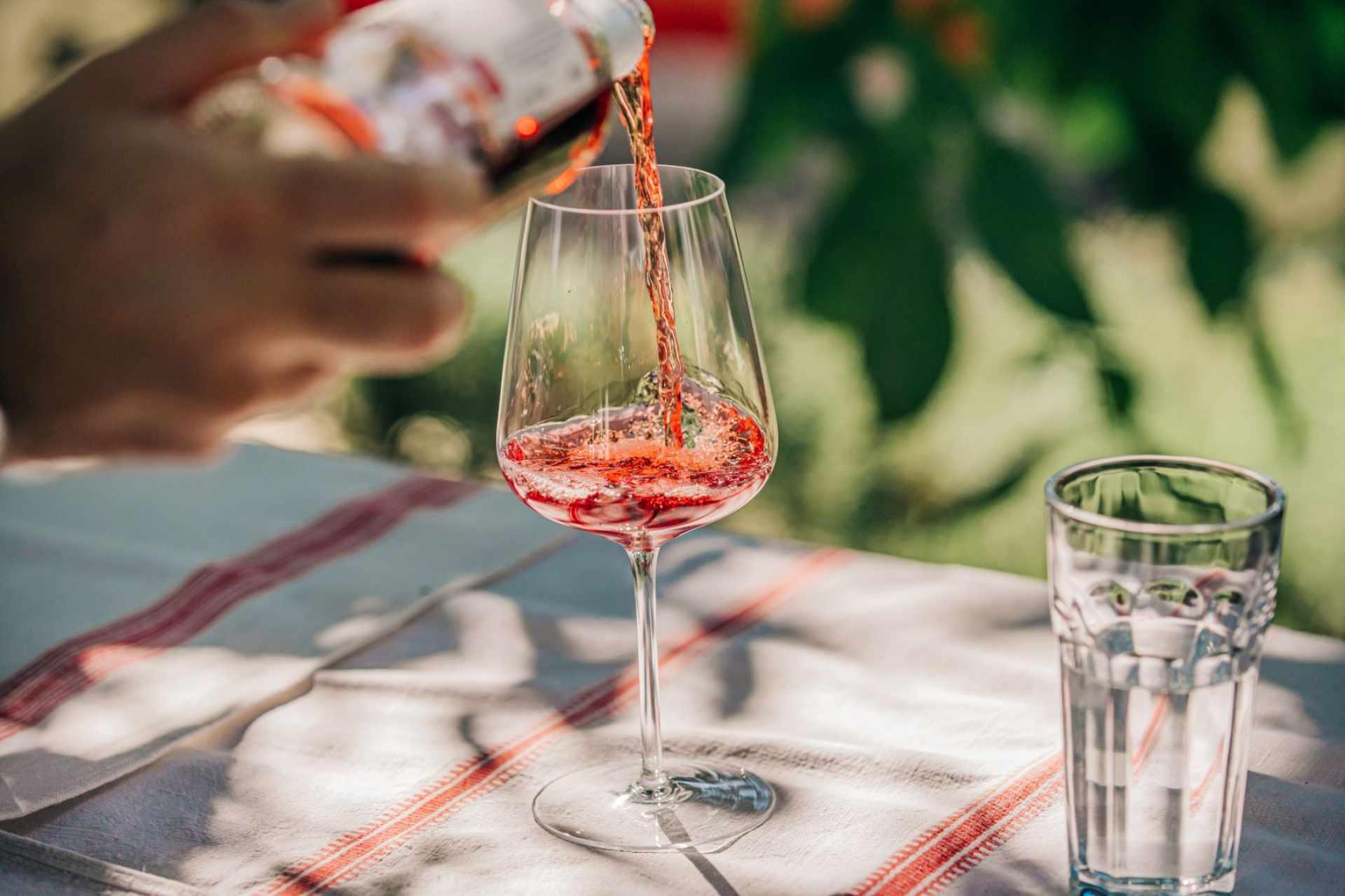Hogyan szervezz bortúrát?