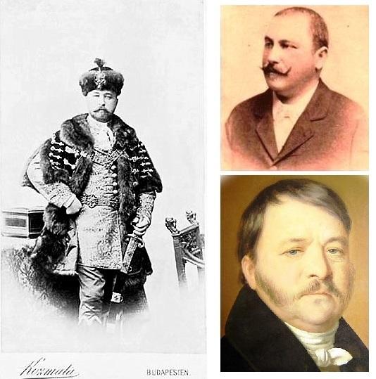 A magyar bortörténelem 10 híres alakja