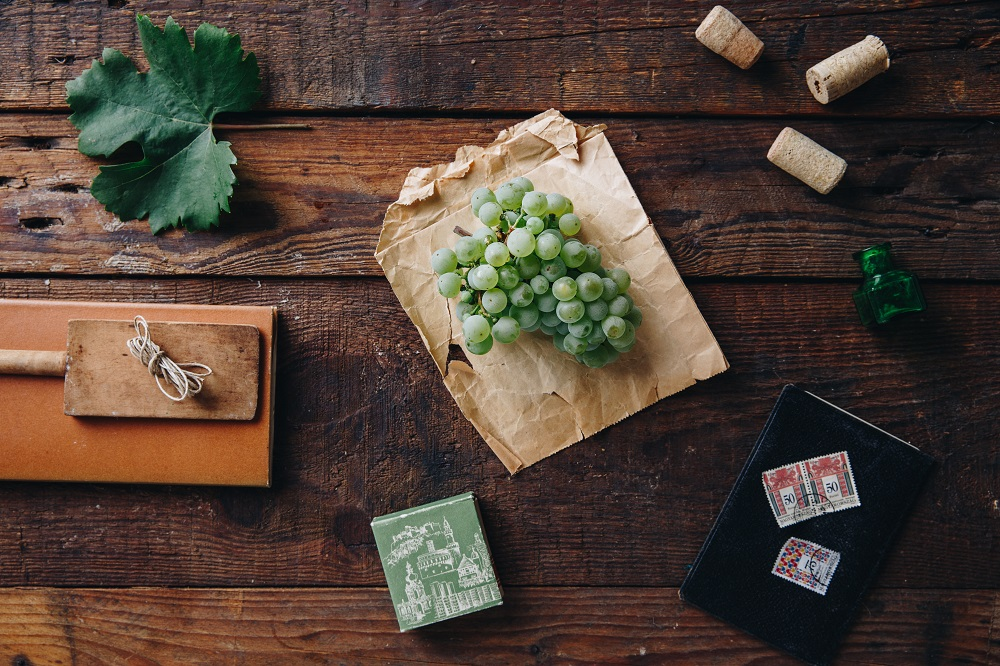 Discover the Kéknyelű, an iconic Hungarian grape variety